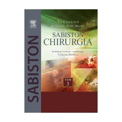 Chirurgia Sabiston. Tom 3