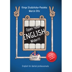 Open Your English Wider!!!